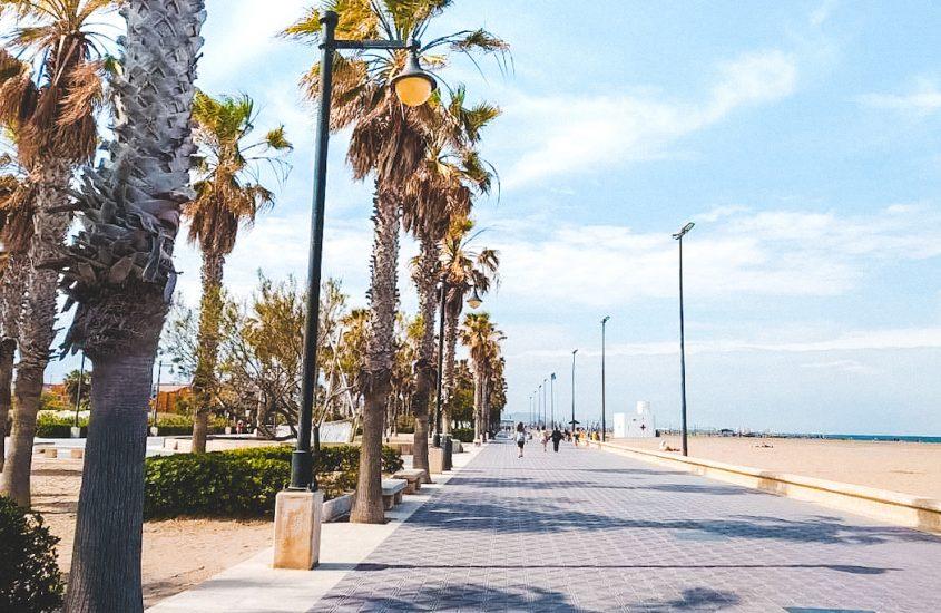 Trabajar por temporada en España