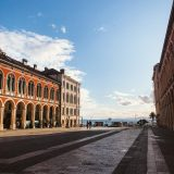 Como llegar de Zadar a Split
