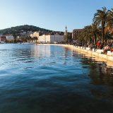 Split Croacia Hospedaje