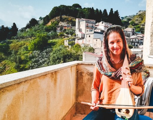 Siderno - Calabria