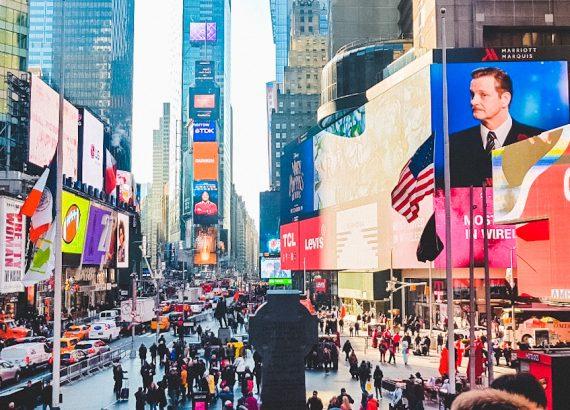Work and Travel Nueva York