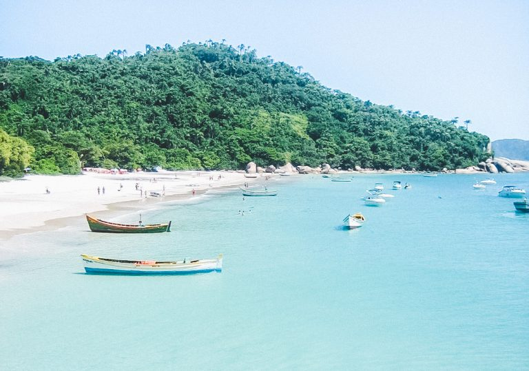 Viaje de intercambio a Brasil