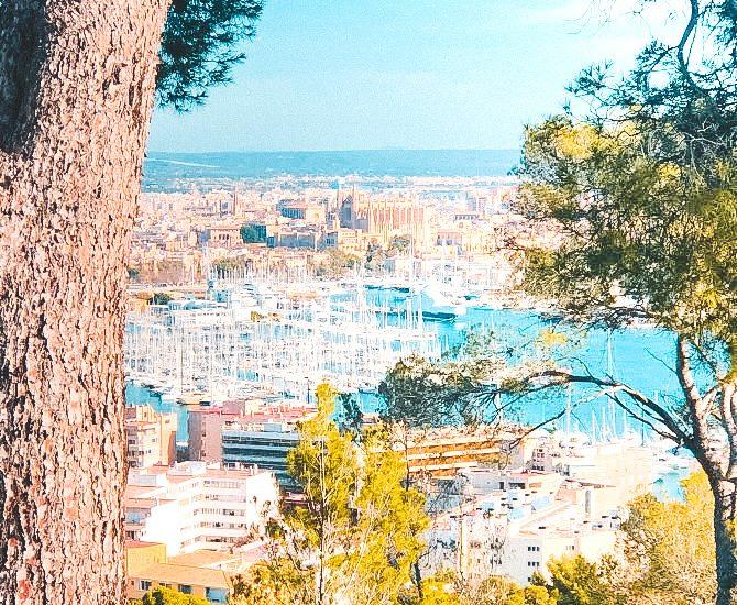 Vivir en Mallorca