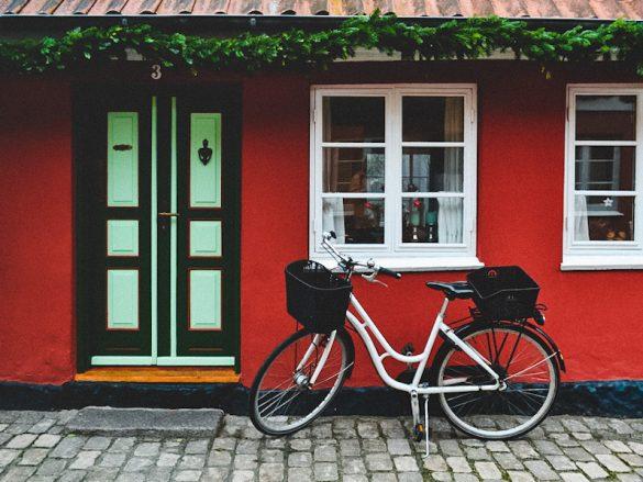 Un viaje por Dinamarca