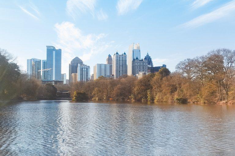 Intercambio de estudios en Atlanta