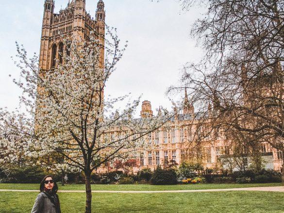 Un viaje por Londres