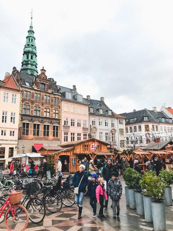 Viajar con niños por Suecia