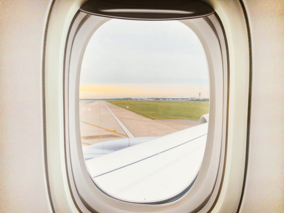 Aeropuerto internacional Ezeiza i