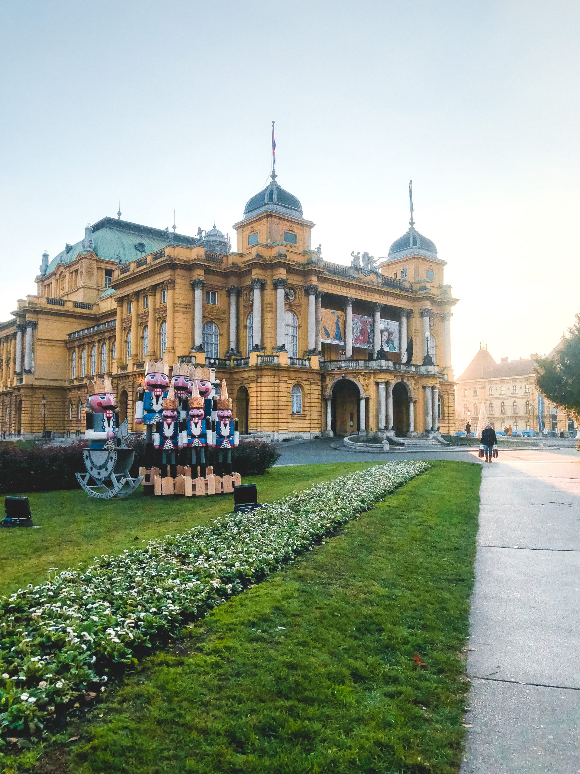 Guía completa Zagreb