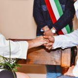 Casamiento en Italia